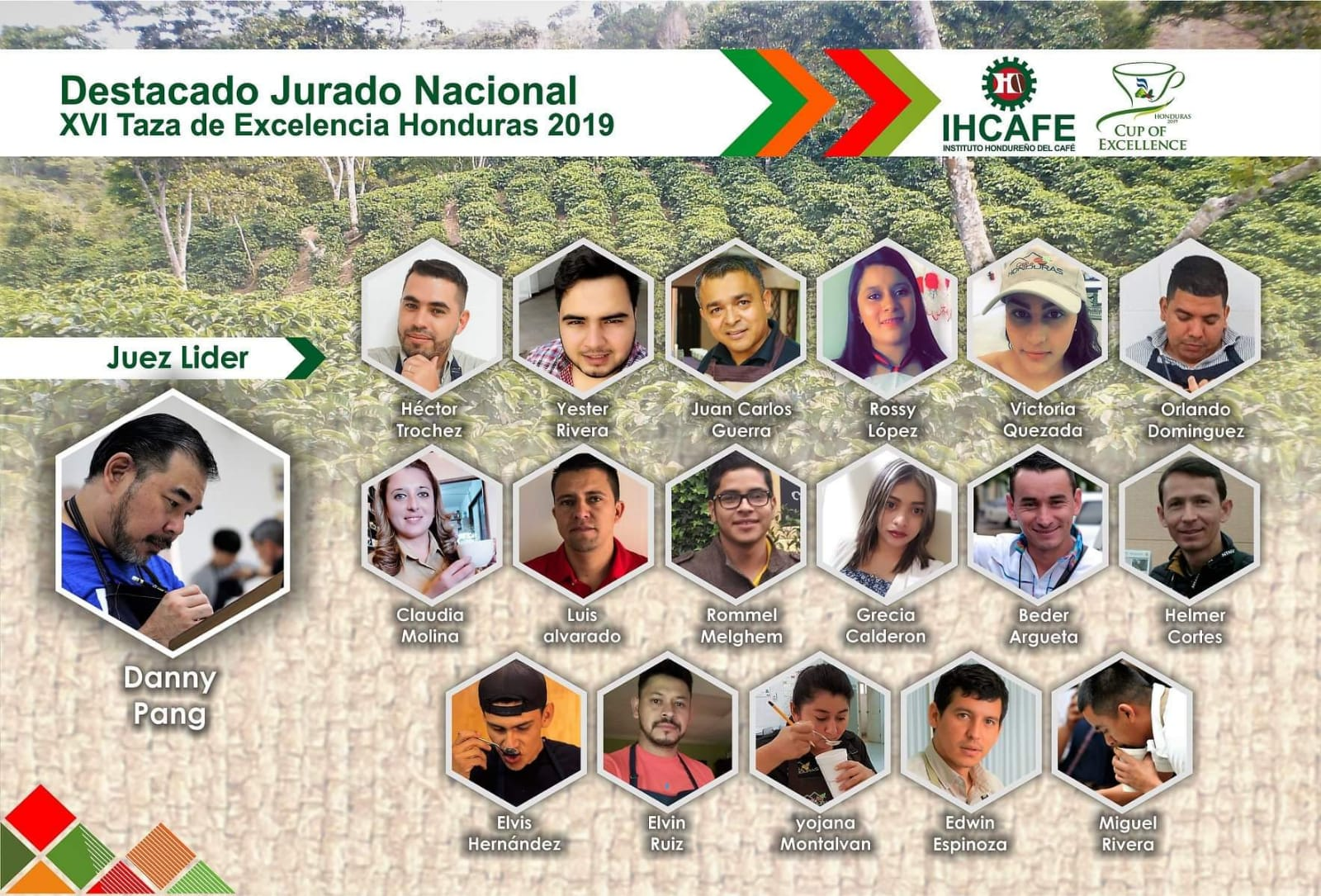 Honduras 2019 - Alliance For Coffee Excellence