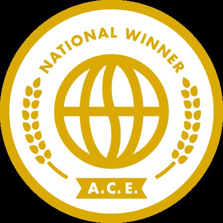ACE National Winner