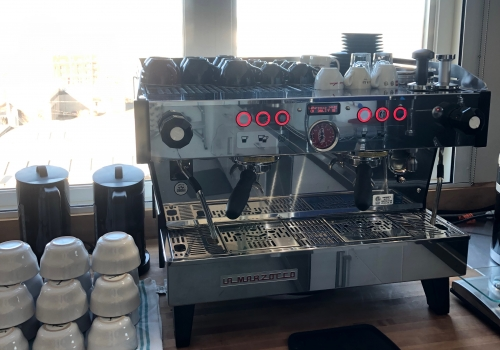 Rent Our Lab - Alliance For Coffee Excellence